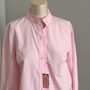 Vineyard vines button down. New with tags